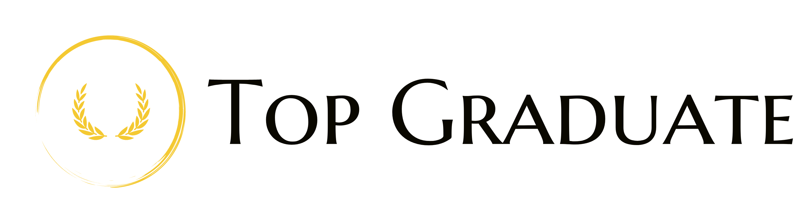 Top-Graduate-Logo